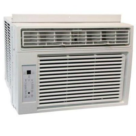 Comfort aire rads 121p window air conditioner cooler for 12000 btu window ac with heat