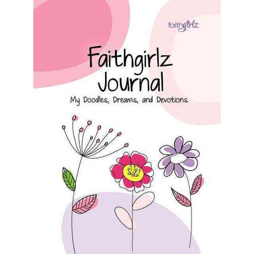 Faithgirlz Journal: My Doodles, Dreams, and Devotion