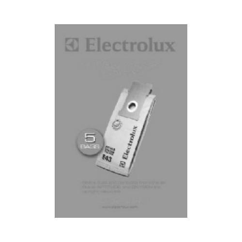 ELECTROLUX HOMECARE PRODUCTS Electrolux Aptitude Vacuum Bag