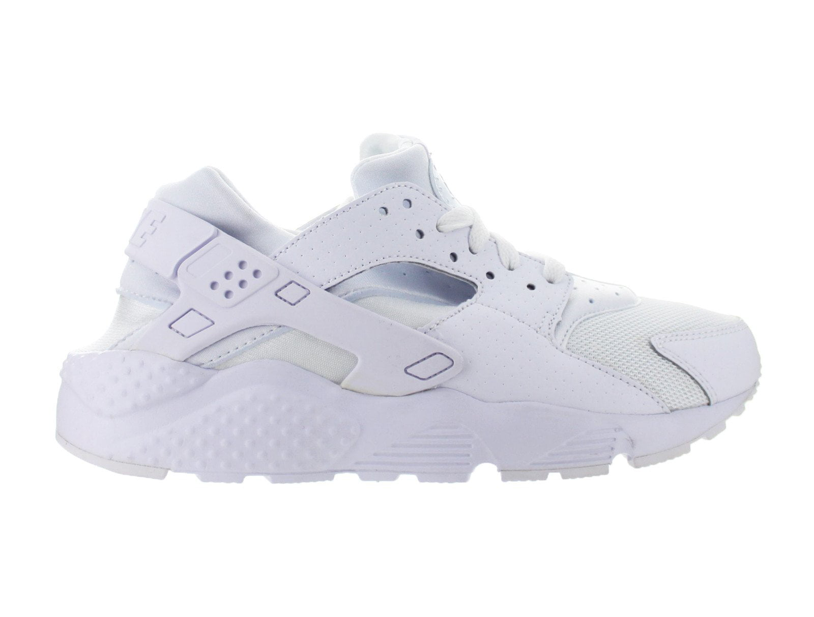 Kids Nike Huarache Run GS White Pure
