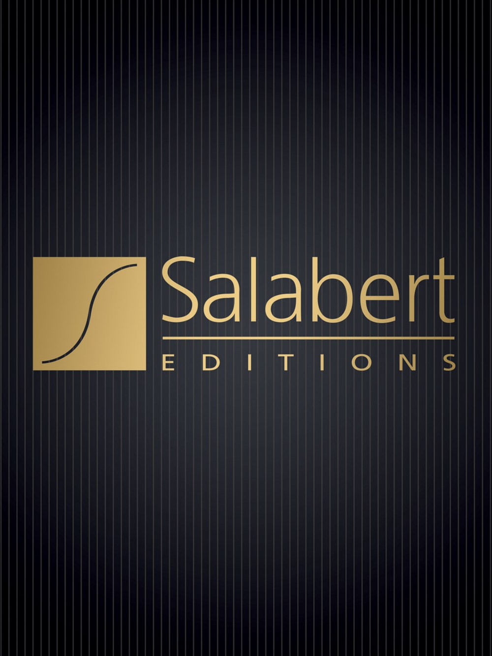 Editions Salabert Toccata, Op. 7 (Piano Solo) Piano Solo Series Composed by R. Schumann... by