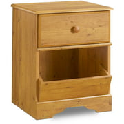 South Shore Little Treasures 1-Drawer Nightstand, Multiple Finishes