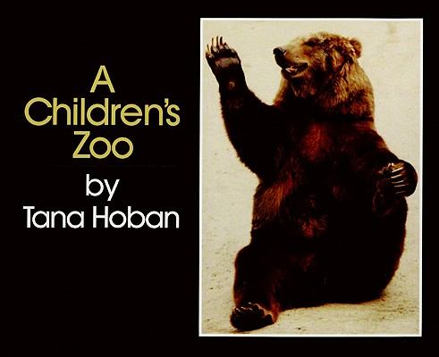 A Children's Zoo (Hardcover)