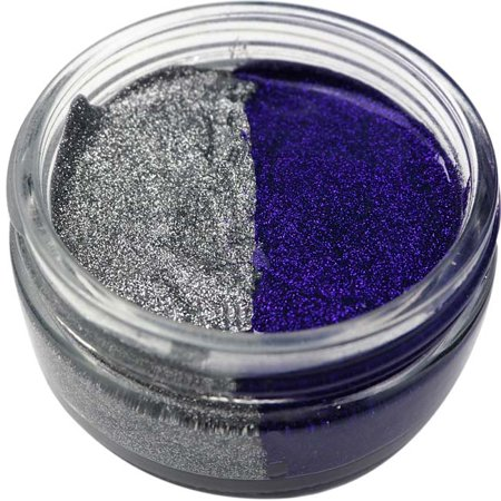Lilac Frost - Cosmic Shimmer Glitter Kiss - Glitter Kiss