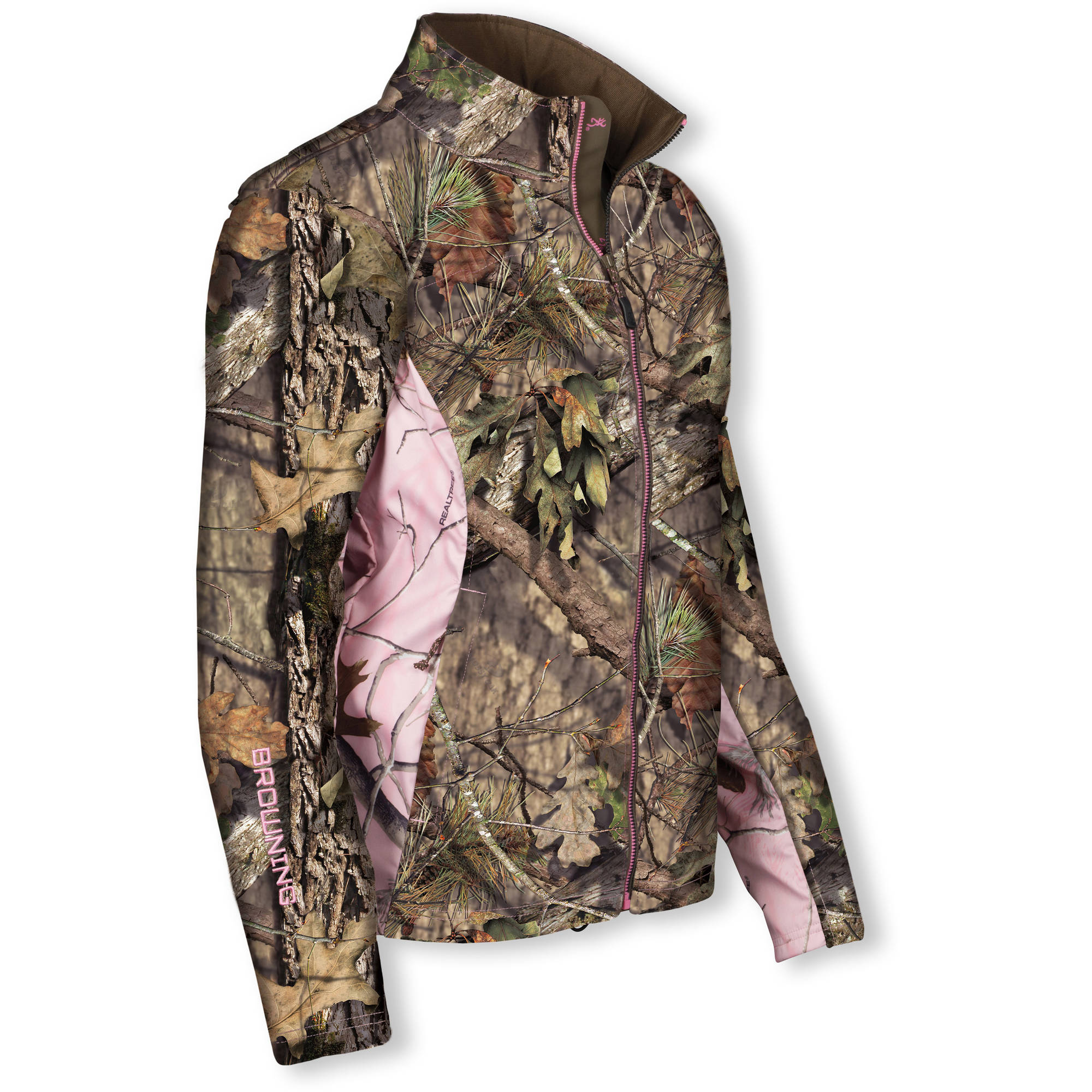 Browning Wmns Hell's Belles Ultra-Lite Jacket (XL)- MOC