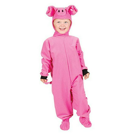Halloween Little Pig Infant/Toddler Costume](Three Little Pigs Costumes)