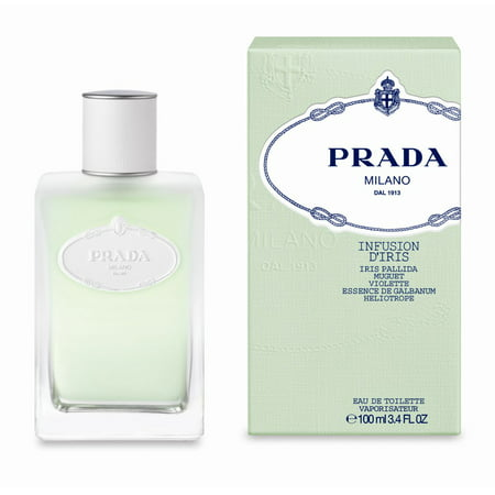 e69bdbc43f Prada Infusion D'Iris Eau De Parfum For Her 100ml | Walmart Canada