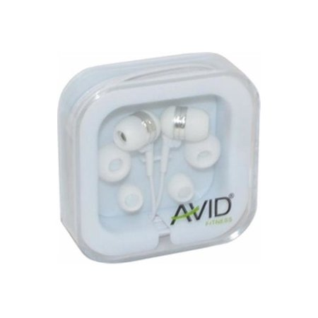 Avid Technology Agility In Ear Earbuds 2300 5Rs32w Ht