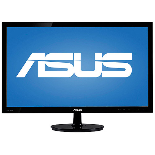 "ASUS VS238H-P 23"" Widescreen LCD Monitor"