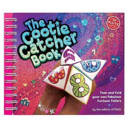 Halloween Cootie Catchers (The Cootie Catcher Book)