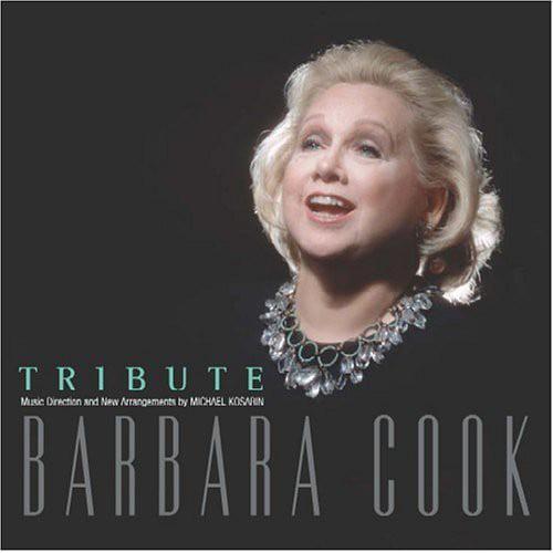 Barbara Cook - Tribute [CD]