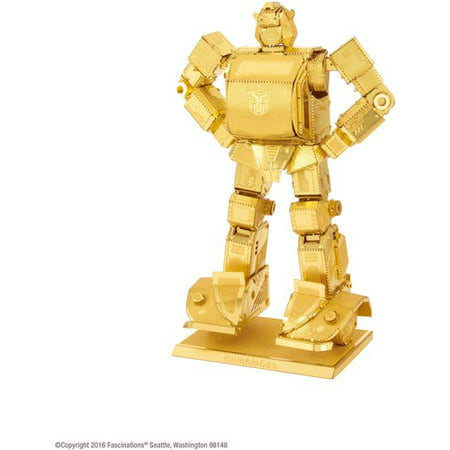 Transformers GOLD Bumblebee (Bumblebee Model Kit)