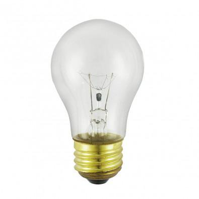 Norman Lamps Light Bulb, Voltage: 230V Wattage: 40W (Pack of - High Wattage Bulbs