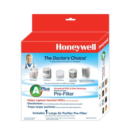 Honeywell Odor Reducing Carbon Type