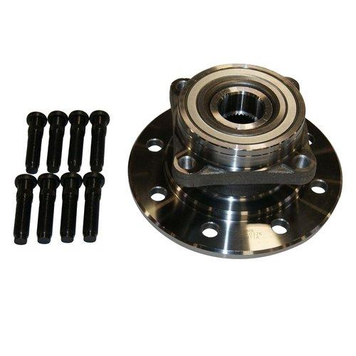 GMB Wheel Hub Assembly, 720-0326