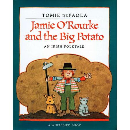 Jamie O'Rourke and the Big Potato (Jamie O Neal Devil On The Left)
