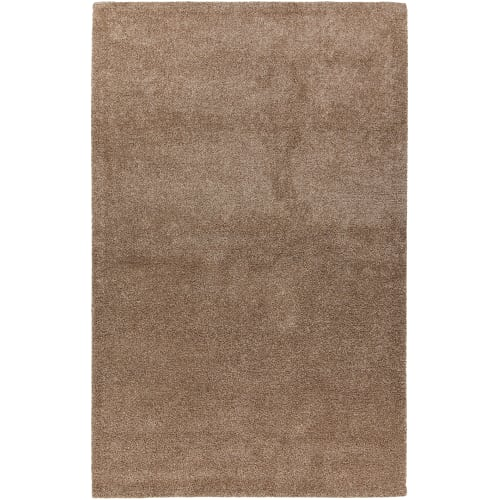 Chandra Rugs ALC355-79106 Alcon 8' x 11' Rectangle Synthetic Solid Area Rug