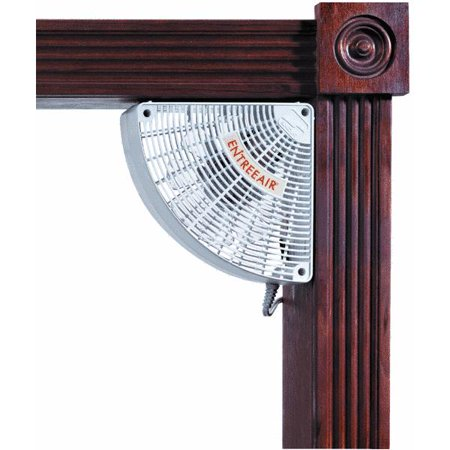 suncourt door frame fan