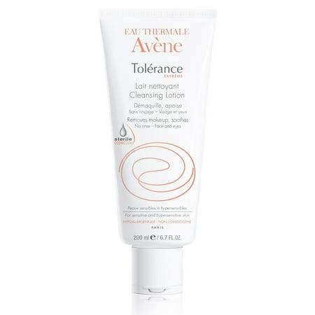 Avene Tolerance Extreme Facial Cleansing Lotion - 6.7 oz Avene Gentle Gel Cleanser