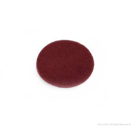1 Scouring Pad Attachment for the Prolux Proshine Scrubber Buffer Mop