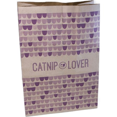 SmartyKat ® Cat Cavesâ ¢ Catnip Infused Paper Bags, Set of 2