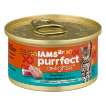 Cat Food: Iams Purrfect Delights