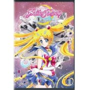Sailor Moon Crystal: Set 1 (DVD) by WARNER HOME VIDEO