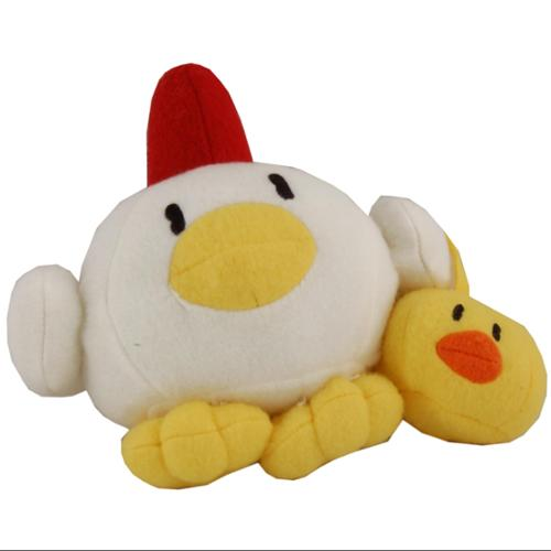 "Harvest Moon Island Of Happiness 10th Anniversary 6.5"" Plush: Chicken"