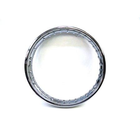 """CRU Rear Wheel Tire Rim 36 Spoke Hole 1.60 x 14"""" Honda XR80 XR 80 CRF 80 CRF80"""