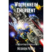 Wolfenheim Emergent (Jack of Harts 6) - eBook