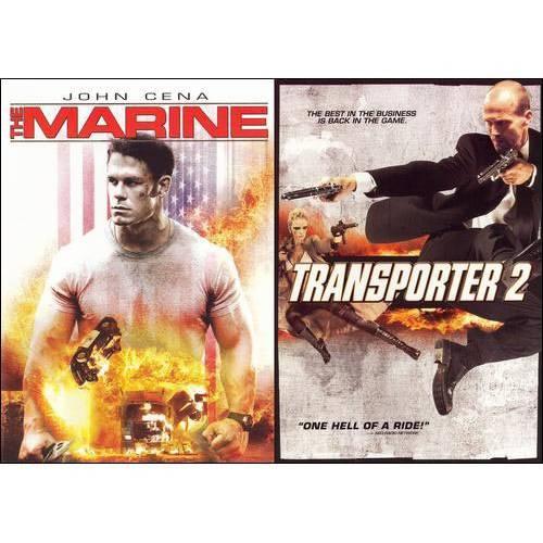The Marine / Transporter 2
