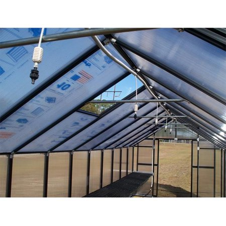 Monticello  16 Ft. Automatic Greenhouse Watering System