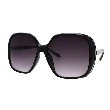 Women's Oversized Sunglasses P4004 (Oversized Sunglasses)