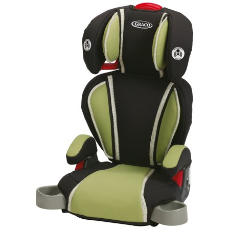 Tremendous Graco Turbobooster High Back Booster Car Seat Go Green Cjindustries Chair Design For Home Cjindustriesco