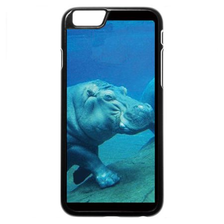Hippo iPhone 6 Case (Hippo Iphone 4 Case)