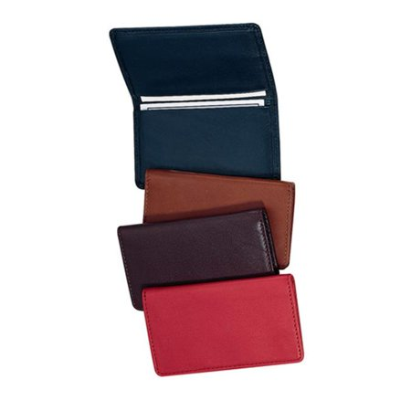 Royce leather 401 green 5 business card case green walmart royce leather 401 green 5 business card case green colourmoves