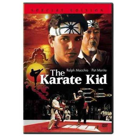 Johnny Karate Kid (The Karate Kid (DVD))