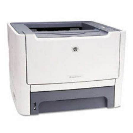 HP Refurbish LaserJet P2015 Laser Printer (CB366A) - Seller Refurb