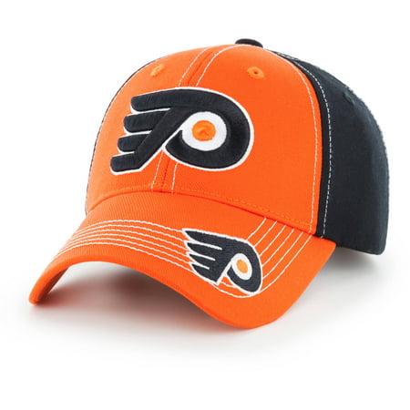 da30a21cbd7 NHL Philadelphia Flyers Revolver Cap - Walmart.com