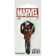 Marvel's Spider-Man Key Blanks# 66