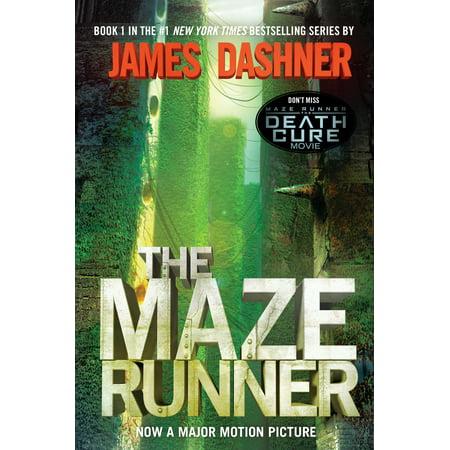 The Maze Runner (Maze Runner, Book One): Book One (Paperback) ()