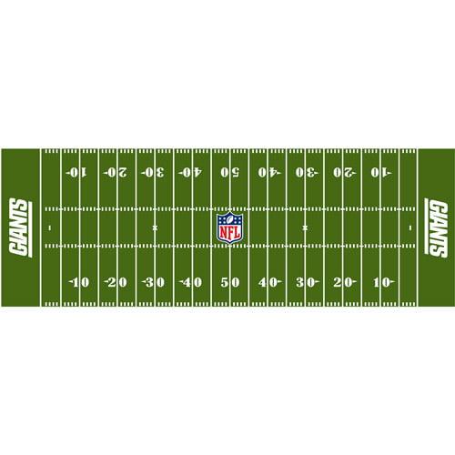 """NFL New York Giants 24"""" x 72"""" Runner"""