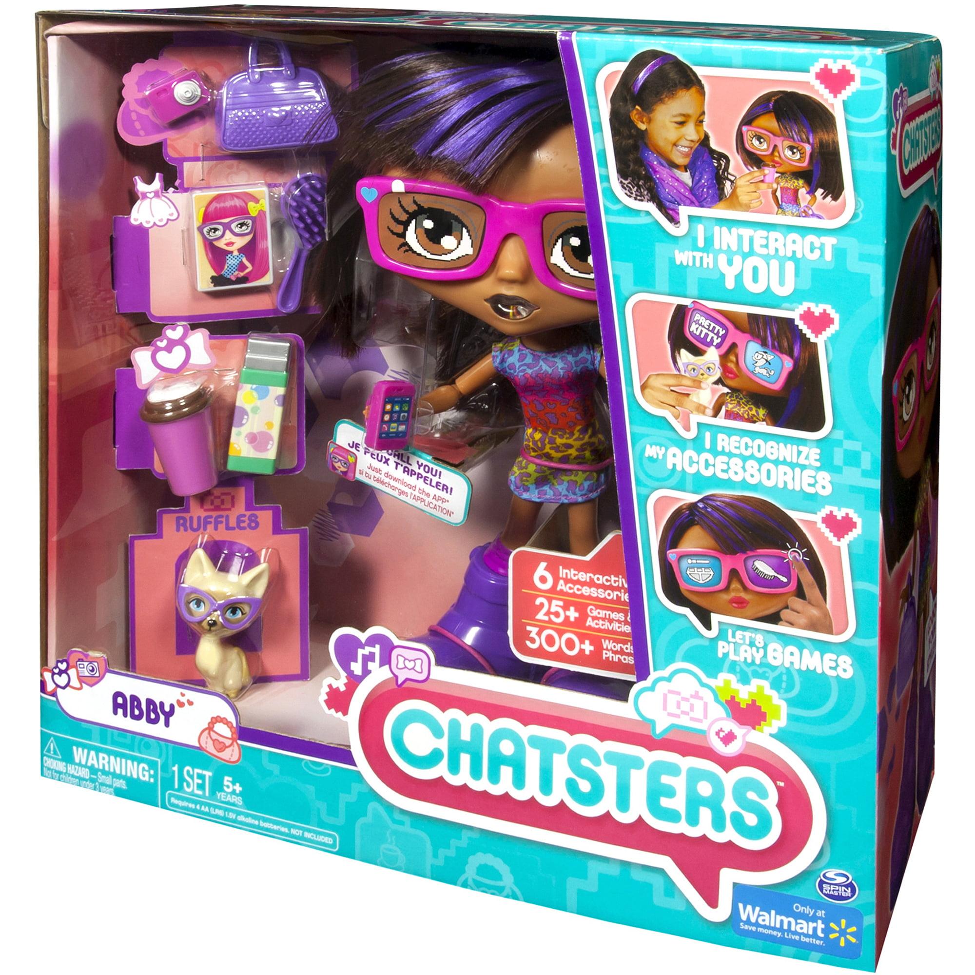 chatster app