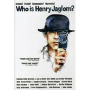 Who Is Henry Jaglom (DVD)