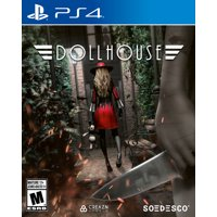 Dollhouse, Sodesco, PlayStation 4, 852103006799