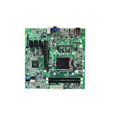 Dell Inspiron 660 Vostro 270 Motherboard 84j0r Xr1gt Mib75r