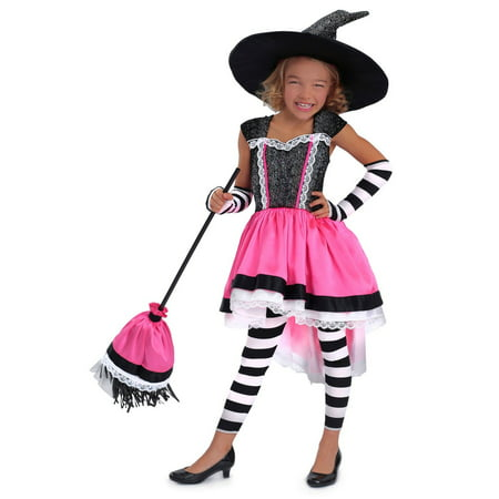 Halloween Girl's Luna the Witch Child Costume](Luna Lovegood Costume)
