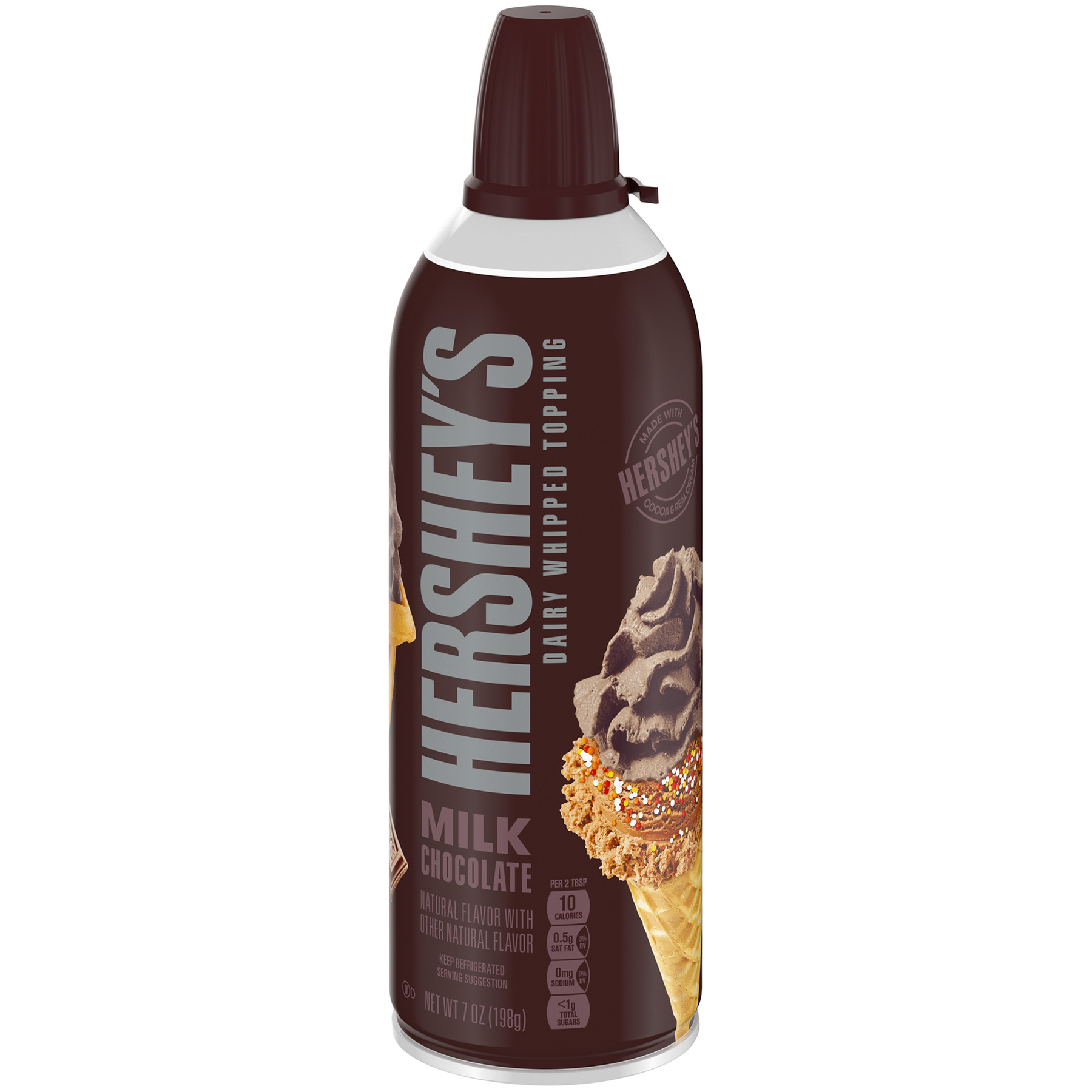 Hershey s Dairy Whipped Topping Milk Chocolate c2532ff5e59