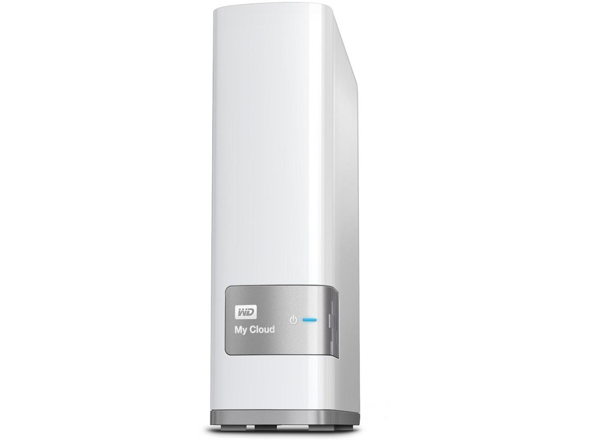 Click here to buy Western Digital Wd My Cloud 6 Tb 3.5 Inch Personal Cloud Network Attached Storage by Axiom Memory Solutions.
