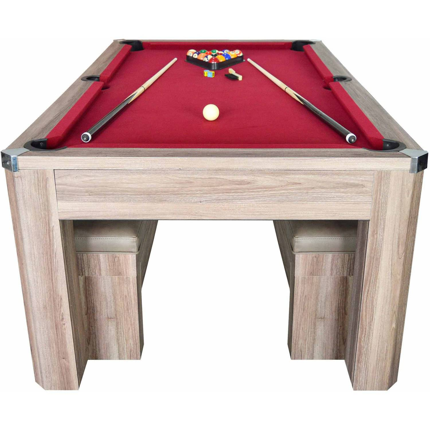 fusion tables tm pool table dining room table combo ~ kukiel